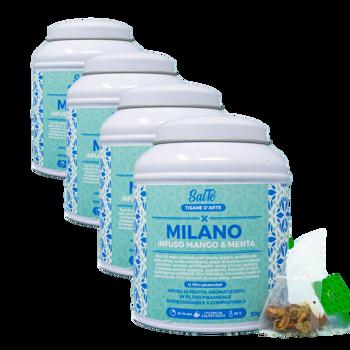 Milan by SaiTè