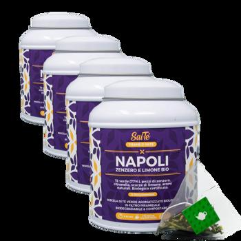 Neapel by SaiTè