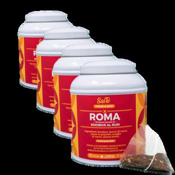 Rom by SaiTè