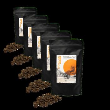 Brasile - Länderkaffee by Roestkaffee