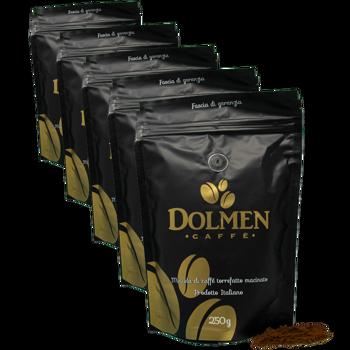 Miscela Superiore by Dolmen Caffè
