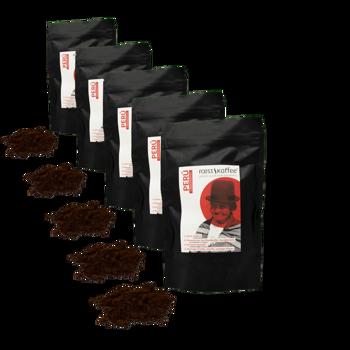 Perú  - Länderkaffee by Roestkaffee