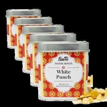 White Punch by SaiTè