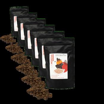 La Morena - Miscela Espresso by Roestkaffee