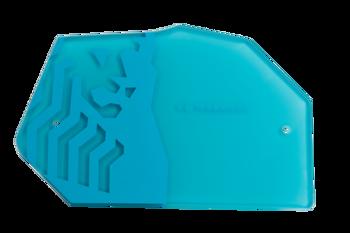 Pannelli di Vetro La Marzocco - GS3 - Blu