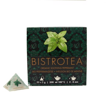 Peppermint by Bistrotea