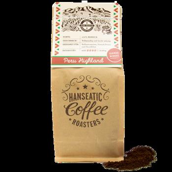 Peru Highland BIO by Hanseatic Coffee Company
