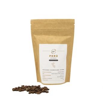 Specialty Coffee Pérou : Des Forêts d'Oconal - Grains by CaffèLab