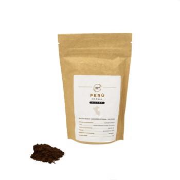 Specialty Coffee Pérou : Des Forêts d'Oconal by CaffèLab