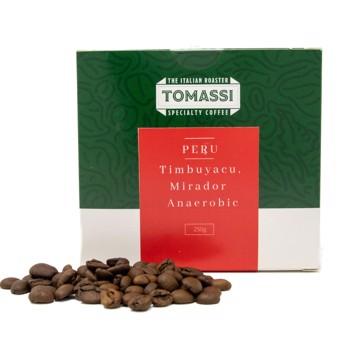 Perù Timbuyacu Mirador Anaerobic by Tomassi Coffee
