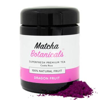 Pink Matcha (Drachenfrucht) by Matcha Botanicals