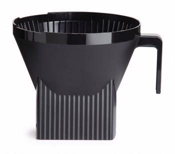 Porte filtre Moccamaster (KBG/KBGT/HBG) Noir