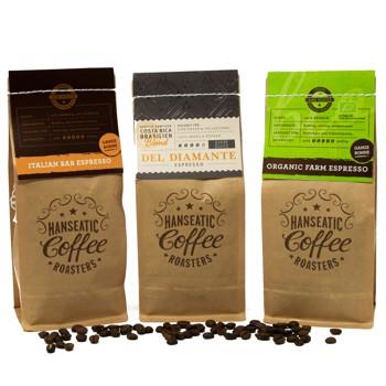 Hanseatic Espresso  by Hanseatic Coffee Company