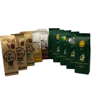Promo Pack - 10 paquets  by Le Comptoir du Lys