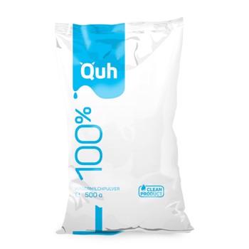 Quh Halbfettmilchpulver (x2) by Quh