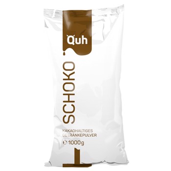 Quh Schoko 27 by Quh