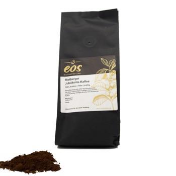 Caffè Anniversario Rietberg by EOS Kaffeerösterei