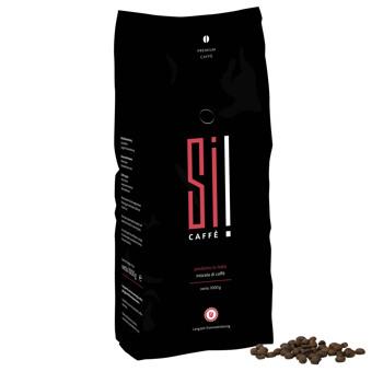 Roma Espresso by Si Caffè