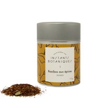 Rooibos aux épices by Instants Botaniques