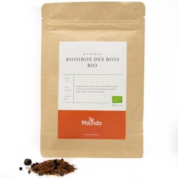 Rooibos des bois Bio by Malindo