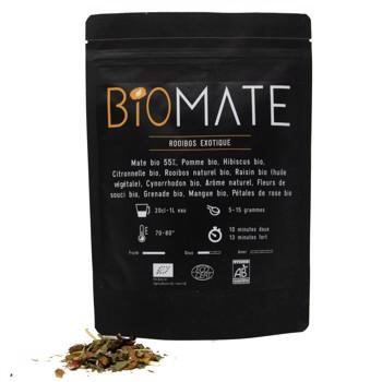 Rooibos Exotique by Biomaté