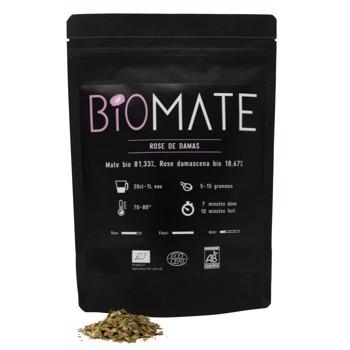 Rose De Damas by Biomaté