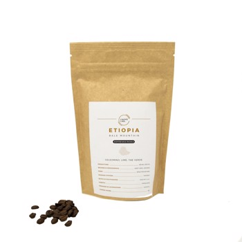 Specialty Coffee Etiope dalle Bale Mountain - Grani by CaffèLab
