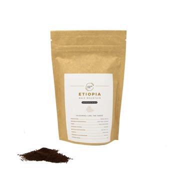 Specialty Coffee Ethiopien de la Bale Mountain by CaffèLab