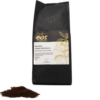 "Sumatra Mandhelling ""Gayo"" by EOS Kaffeerösterei"
