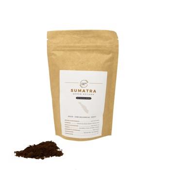 Specialty Coffee Bio dall'Indonesia: Sumatra Queen Ketiara by CaffèLab