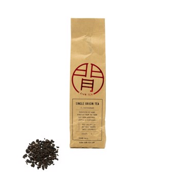 Sweet Lullabies Gaba Oolong by Xian Tea
