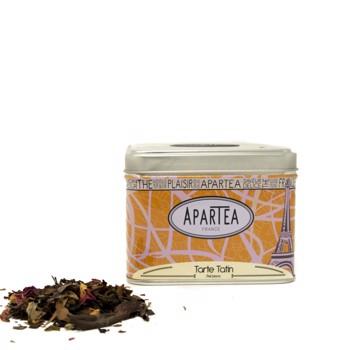 Tarte Tatin by AparTea
