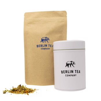 The Hahahaha by Berlin Tea Company