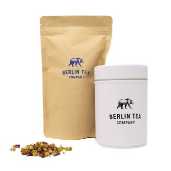 The Hug by Berlin Tea Company