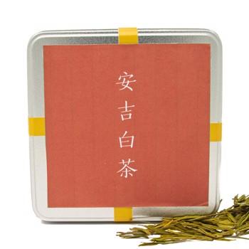 Grüner Tee : Anji bai Cha by Orienses