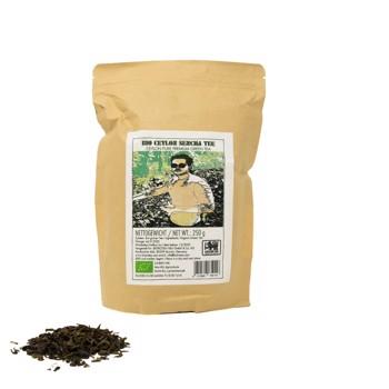 Sencha Grüntee Ceylon Premium by Bistrotea