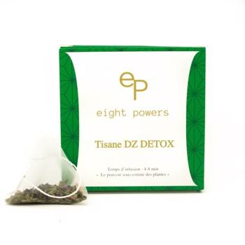 Tisane DZ Detox by Eight Powers
