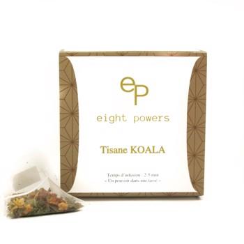 Tisane Koala by Eight Powers