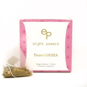 Tisane Louiza by Eight Powers