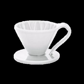 Cafec - Dripper di fiori Arita 1 tazza -