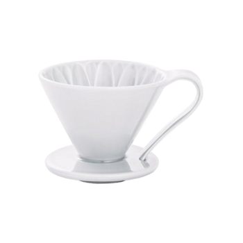 Cafec – Arita flower dripper 4 tasses -