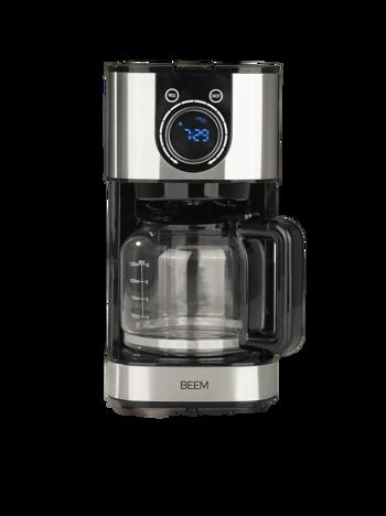 Cafetière à filtre BEEM - 1,5 l - Fresh Aroma Switch - Glas -
