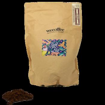 BIO - Colombia - Moulu Espresso Pochette 1 kg