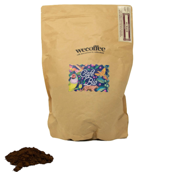 BIO - Colombia - Moulu Moka Pochette 1 kg