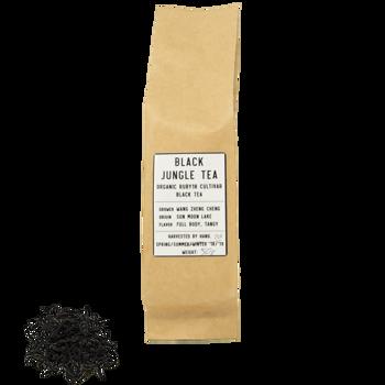 Black Jungle Tea Ruby 18 - Pochette 50 g