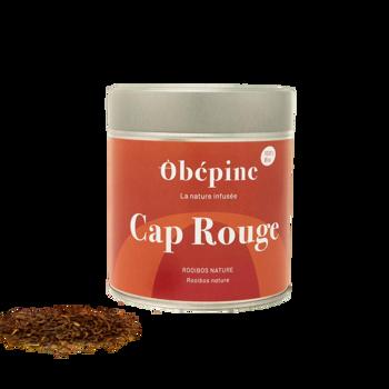 Cap Rouge - Boîte métal 100 g