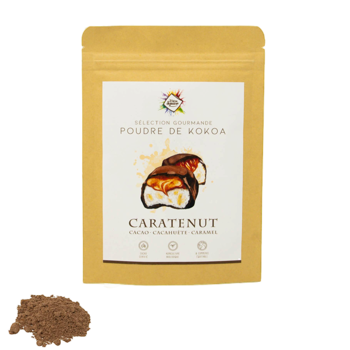 Caratenut - Pochette 250 g