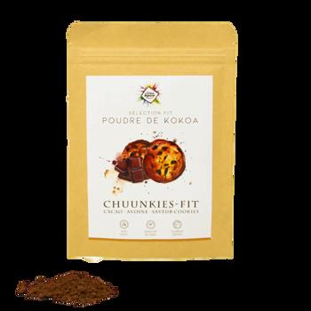 Chuunkies-Fit - Pochette 250 g