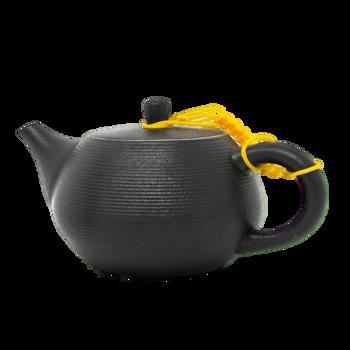 Gongu Style Black Tea Pot 180 ml -