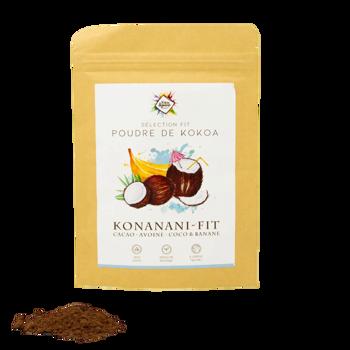 Konanani-Fit - Pochette 250 g